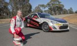 Steven Johnson joins Toyota 86 field for SMP