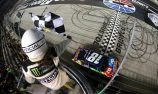 Kyle Busch completes Bristol sweep