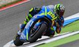 Iannone: I'm faster than Viñales was on Suzuki