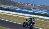 Phillip Island set to drop off MotoGP test schedule