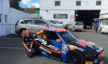 Plus Fitness backing for Poynting Aussie Racing Car