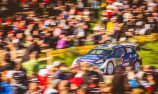 Tanak extends German Rally lead