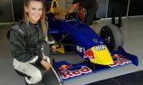 Angelo options open after Formula Renault test