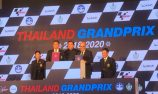 Thailand MotoGP race confirmed
