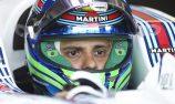 Massa declared fit for Belgian Grand Prix