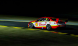 Supercars continues push for night race after test