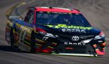 Ex-Supercars engineer ready for NASCAR chance