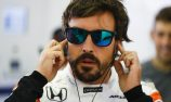 Alonso: 2017 has been 'fantastic' despite struggles