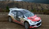 Murphy and Marston keen for first crack at Coromandel Rally