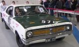 VIDEO: Historical Holden touring car sold