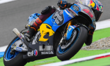 Miller boosted by Czech GP Honda upgrade