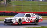 Davison impresses at Mid-Ohio Xfinity Series