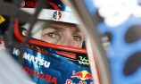 2016: Whincup: Off-track work key in HRT deal