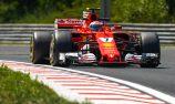 Ferrari retains Kimi Raikkonen for 2018