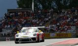 Campbell aiming for Spa Supercup rebound