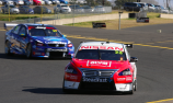 Caruso tops opening Supercars practice