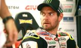 Crutchlow ignored doctors over back injury