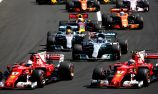 VW sounds warning on 'dangerous' F1 costs