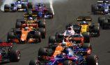 McLaren hails first double points finish of season