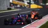 Toro Rosso-Honda engine deal talks called off