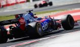Toro Rosso says Kvyat needs to control emotions