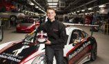 Brenton Grove to make Carrera Cup debut