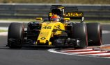 Kubica 'not 100 percent happy' with Hungary test