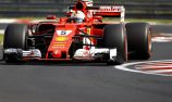 Vettel fastest, Kubica fourth on Day 2 of Hungary test