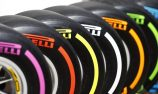 Pirelli reveals tyre selections for Australian Grand Prix
