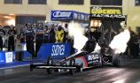 Rapisarda issues Top Fuel quarter-mile ultimatum