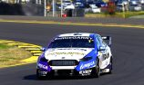 Jacobson takes Super2 pole at SMP
