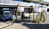 GALLERY: Sydney Super Sprint set-up