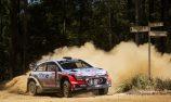 Rally Aus set to secure WRC 2018 calendar berth