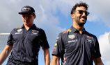 Ricciardo accepts Verstappen apology after clash