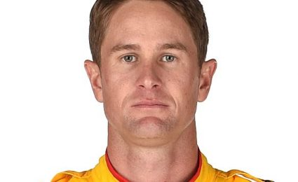 Hunter-Reay in doubt for Pocono after qualifying crash