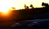 Supercars to conduct SMP night race test