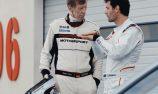 VIDEO: Mark Webber vs Walter Röhrl