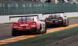 Motul Team RJN bring both Nissan GT-Rs to the finish at Spa