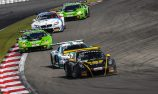 Misfortune for ADAC GT Masters racers MacDowall and Bachler at Nurburgring