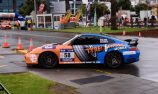 Major takes third straight Targa West victory