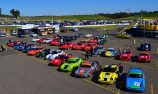 Classic Sports Cars added to B12Hr supports