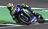 No Rossi replacement in San Marino