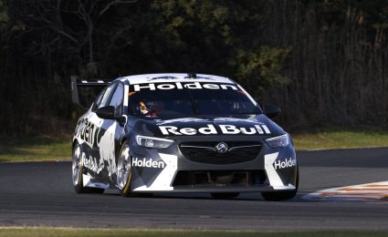 GALLERY: ZB Commodore Supercar revealed