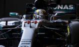 Hamilton surprised by Ferrari qualifying pace