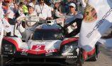 Hartley eyes off IndyCar move