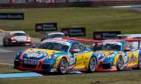 VIDEO: Carrera Cup Sandown wrap