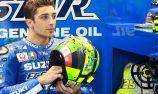 Engine mix-up blamed for Suzuki's poor season