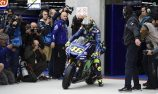 Rossi predicts 'suffering' during Aragon race