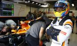 Alonso: Resurfaced Monza not to F1 standards