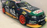 LDM reveals retro colours for Rullo/Davison Holden